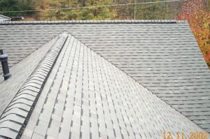 ridge vent