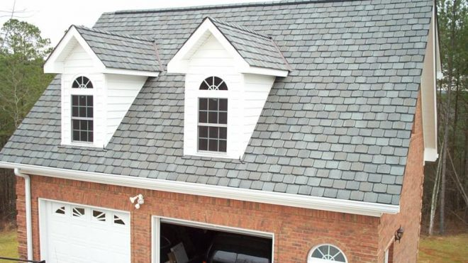 The 4 Most Common Roof Types In America