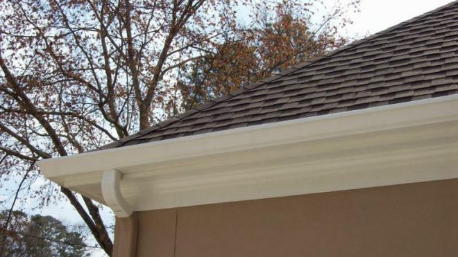 How Gutters Protect Your Home
