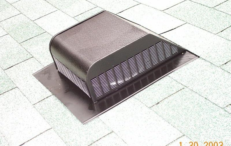Proper Roof Ventilation Is Much More Important Than You May Think