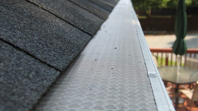 Keep Your Roof In Shape This Fall By Staying On Top Of The Gutters