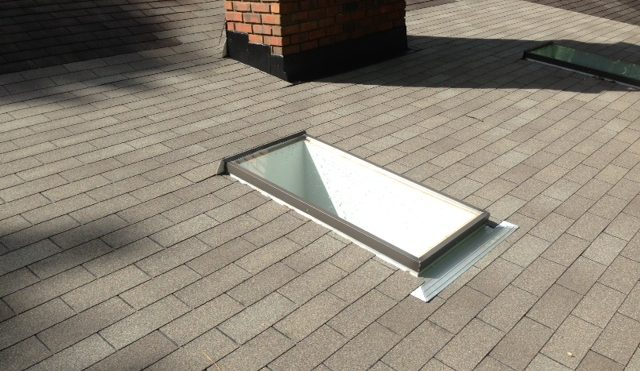 Why Some Skylights Leak While Others Don't