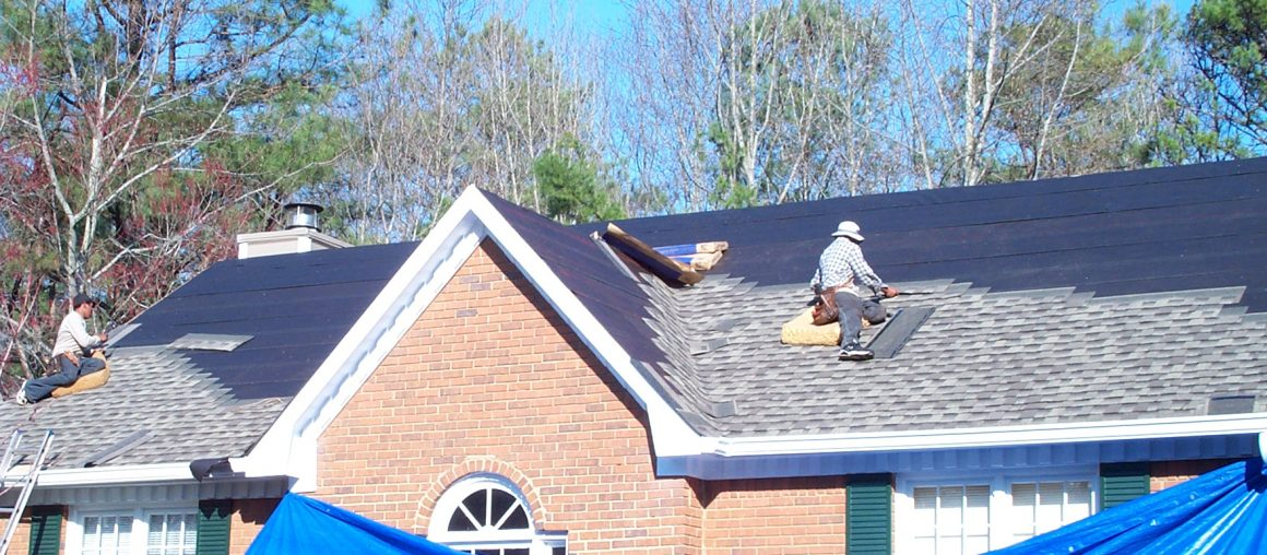 <H1>Frequently Asked Questions About Roof Replacement<H1>