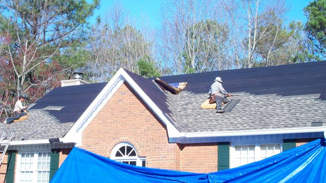 Tips To Help You Find The Right Roofer For The Job