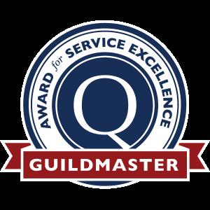 Guild Quality Logo