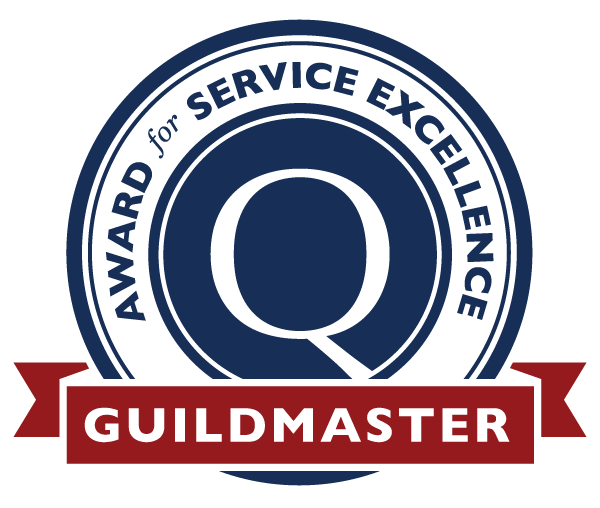 GuildQuality's 2021 Guildmaster Award Honors Atlanta Roofing Specialists