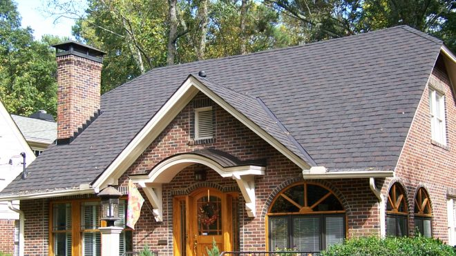 They Don't Make Shingles Like They Used To (& That's A Good Thing!)