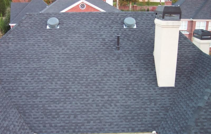 5 Reasons Why Replacing Your Roof Is Cause For Celebration