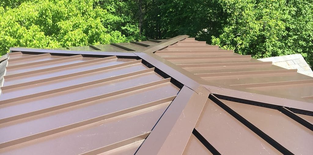 Metal Roofs & Heat: The Real Scoop