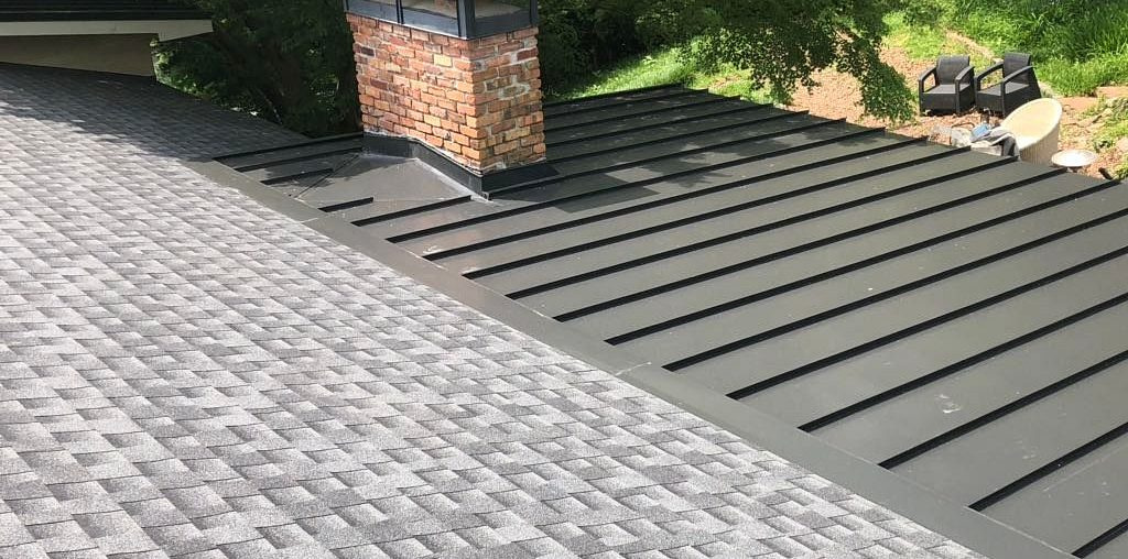 What Kind Of Roofs Are Available For My Home?