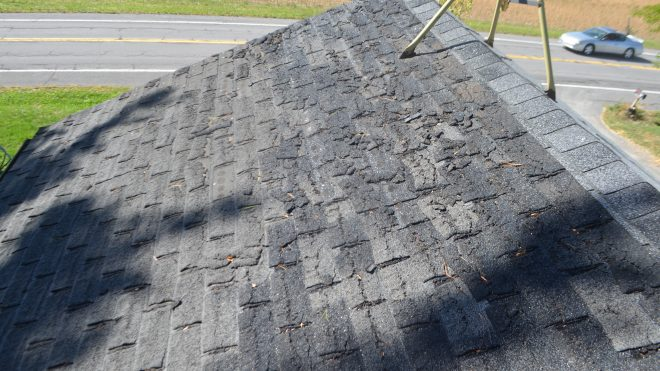 Should You Buy That House That Needs A New Roof?