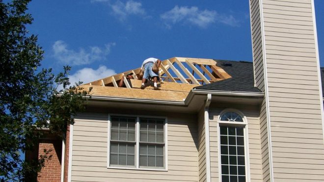 Thinking About Replacing Your Roof?