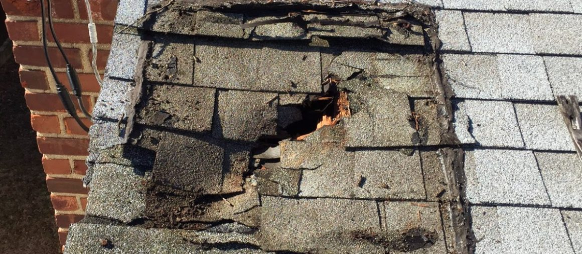 The Most Common Causes Of Roof Leaks Explained
