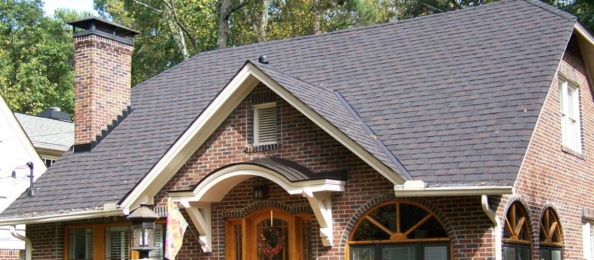 4 Tips To Keep Your Roof In It's Best Shape Now & For Years To Come