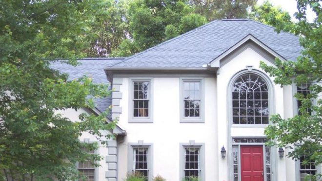5 Reasons To Be Happy About Replacing Your Roof